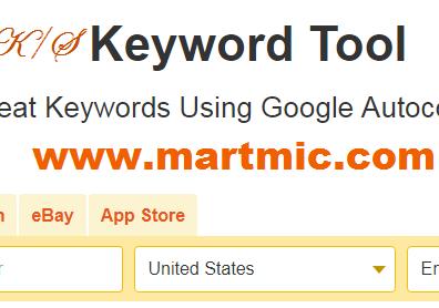 Best Quality Google Keyword Tool : Free Trial