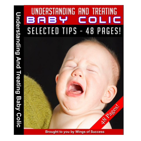 Understanding and Treating Colic