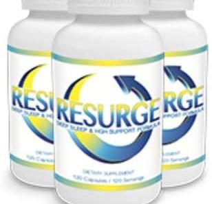 Best Quality Fat Burning Workout RESURGE-2021