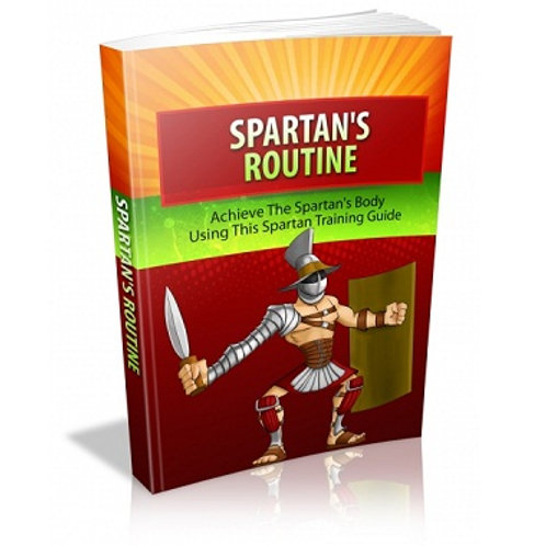 Spartan's Routine
