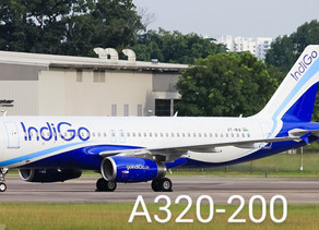 A320-200 & A320 neo Aircraft Specification