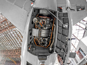 Aircraft Auxiliary power unit