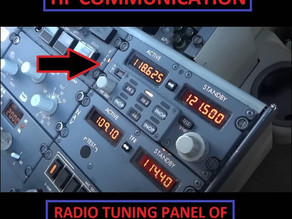 HF COMMUNICATION