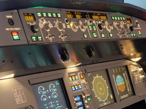Electronic Flight Instrument System (EFIS)