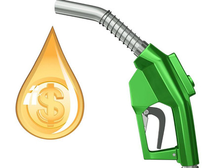 Why the Gas Tax is Working