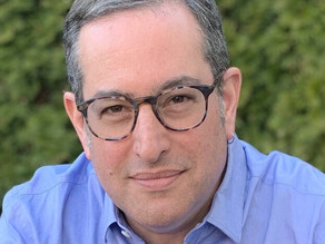 Canada must adopt an emergency mindset to climate change.  Seth Klein