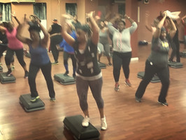 Have You Tried HIP HOP STEP!?