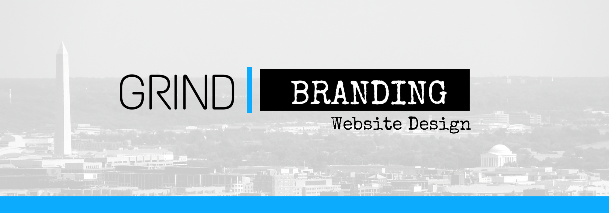 GRIND Branding