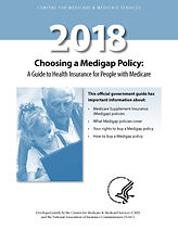 Pages from 2018 Choosing a Medigap polic