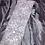 Thumbnail: Bouillotte sèche tour de cou en graine de lin bio fleurs des champs