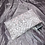 Thumbnail: Petite bouillotte sèche graine de lin bio fleurs des champs