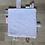 Thumbnail: Doudou étiquette Poule Pastel Fourrure
