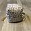 Thumbnail: Trousse et 8 cotons démaquillant lavables Liberty tilleul rose