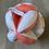 Thumbnail: Balle de préhension Montessori Hiboux