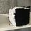Thumbnail: Cube d'Activité Noir et Moutarde