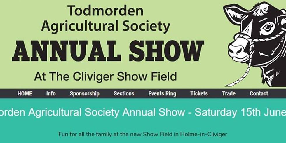 Todmorden Agricultural Show
