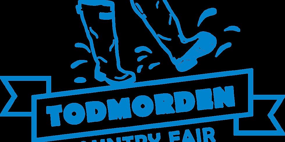 Todmorden Country Fair