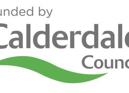 Calderdale Council Community Grant for PAWS