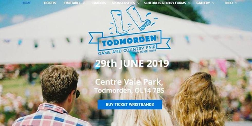 Todmorden Game & Country Fair