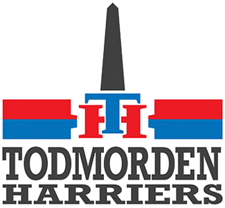 Thank you Todmorden Harriers