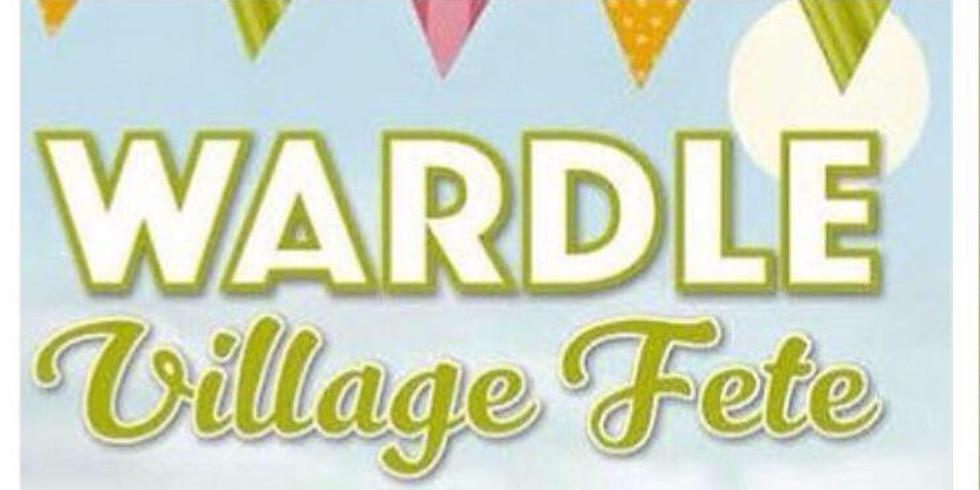 Wardle Village Fete
