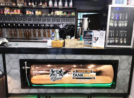 АБВМ Групп совместно с ГКПД Бавария запустили новый проект танкового пива в Северной Осетии