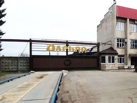 Завершен проект АБВМ Групп на пивобезалкогольном заводе Дарьял