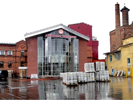 Завершен проект компании M&L на пивоваренном заводе в Лысково