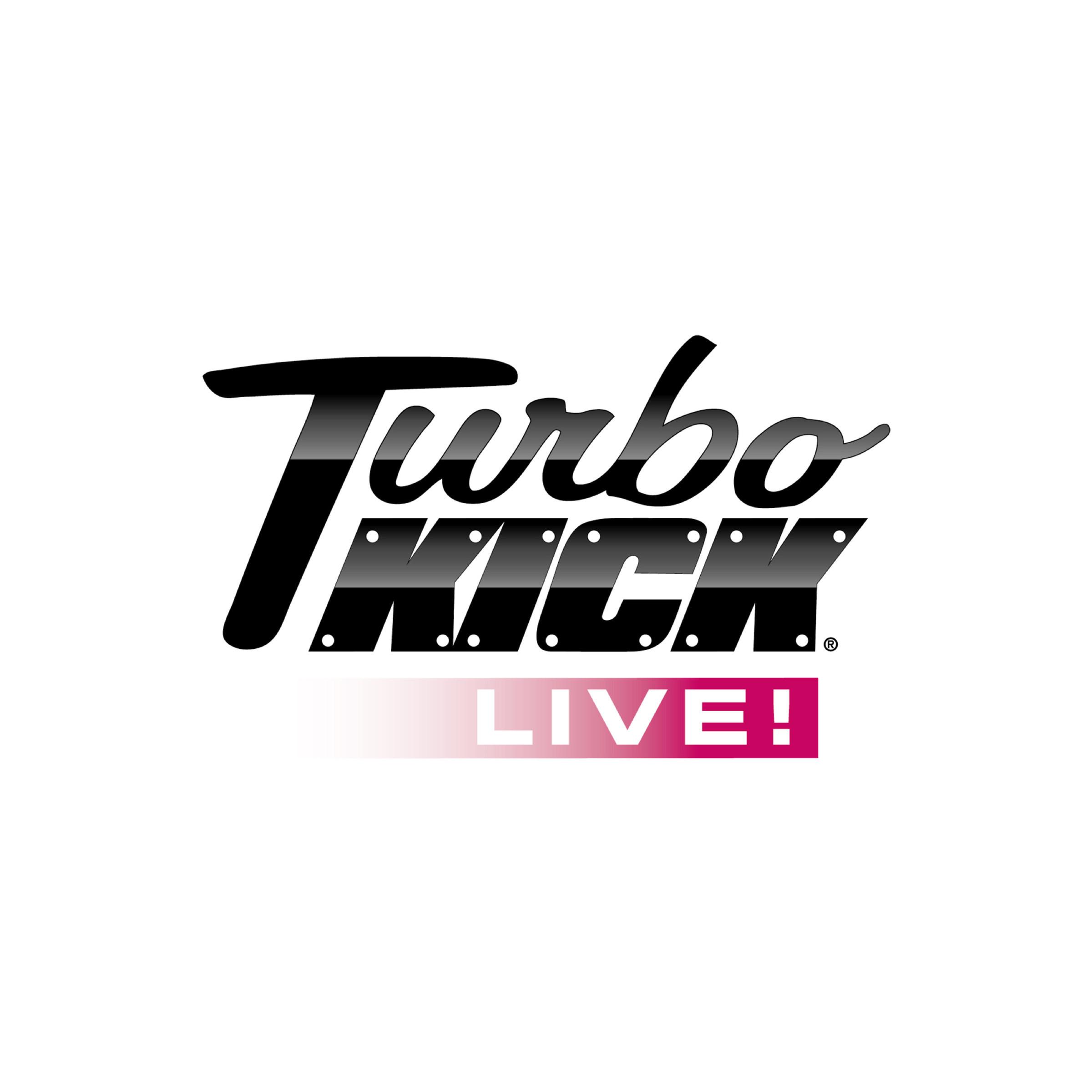 Turbo Kick with Carissa