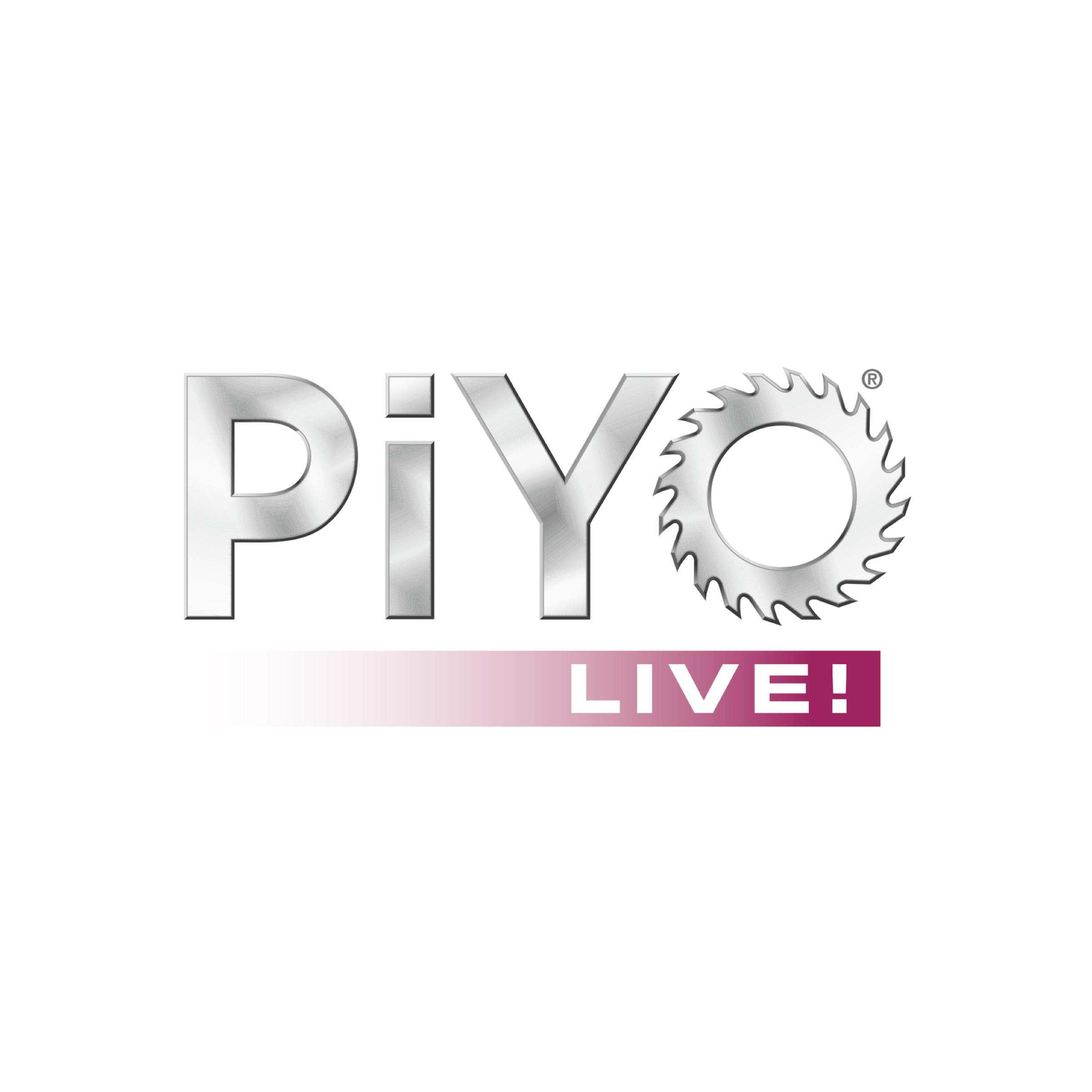 PiYo with Carissa