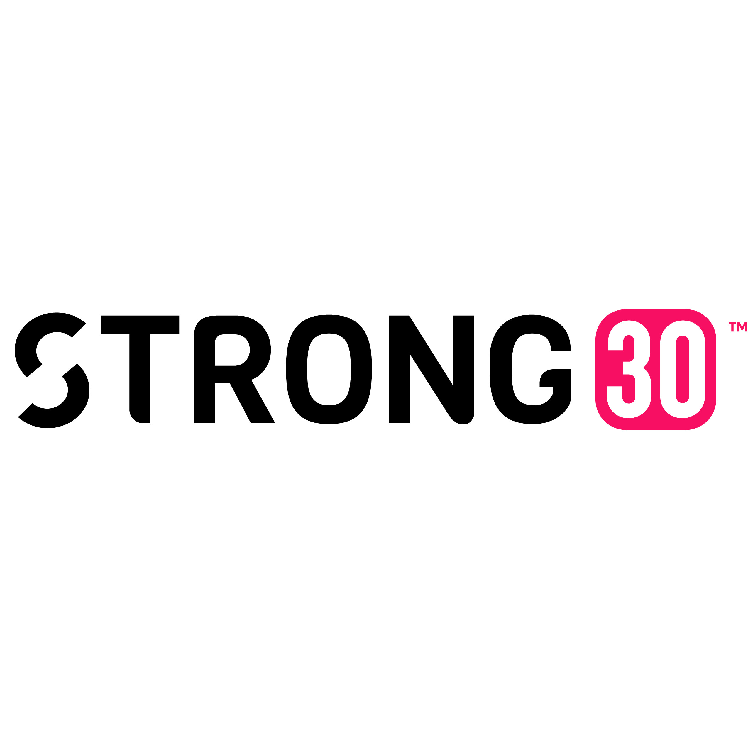 STRONG30 + Stretch with Carissa