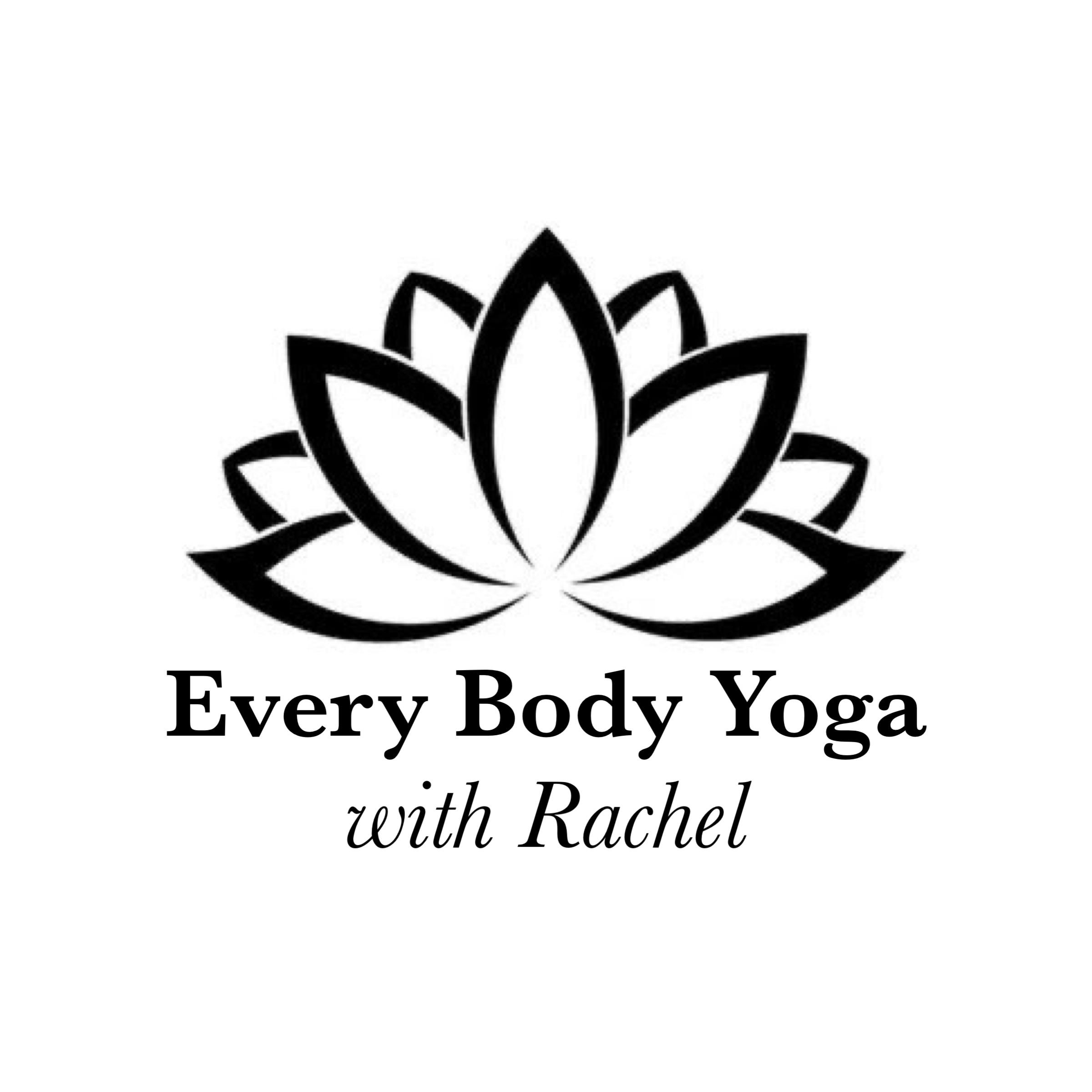 Every Body Yoga with Rachel