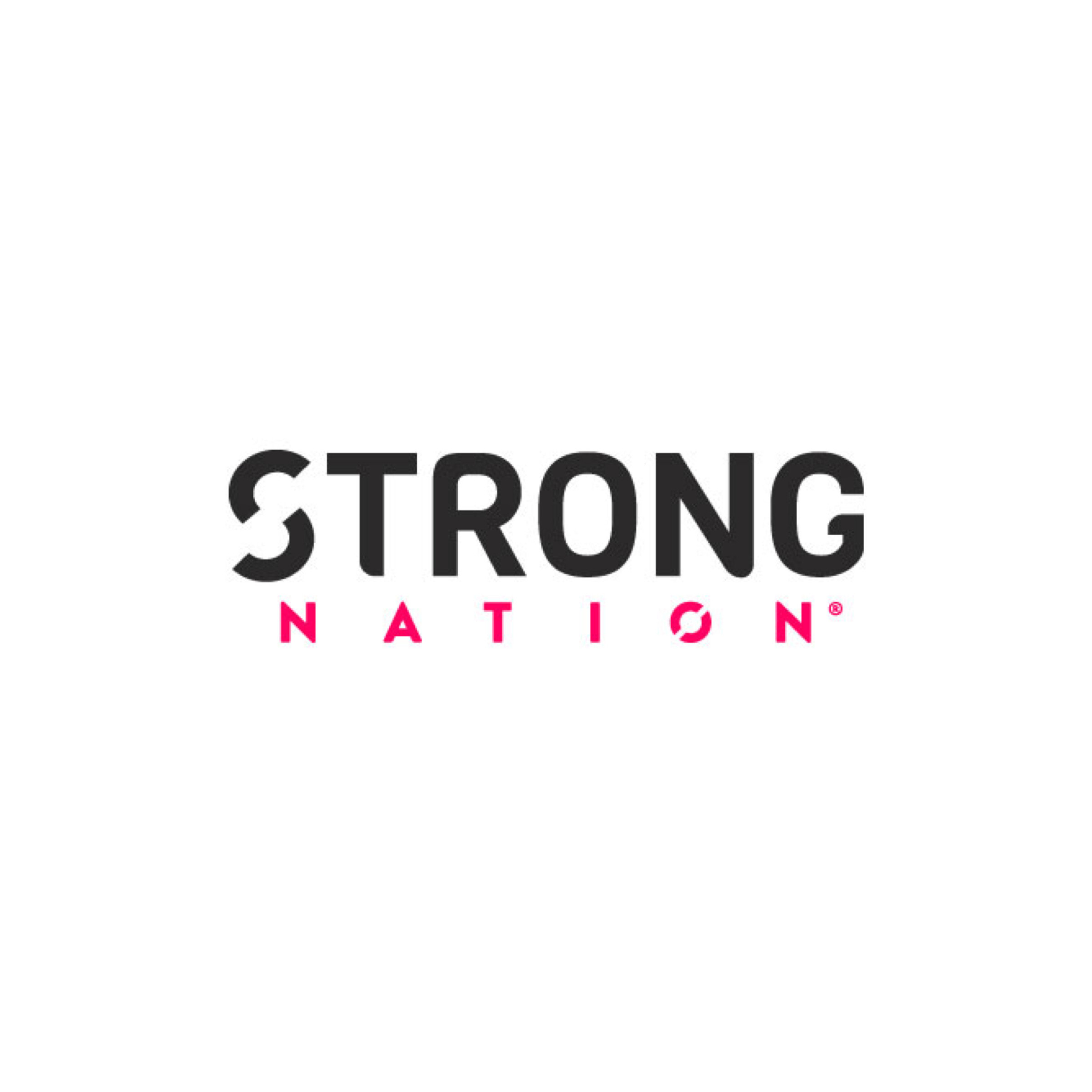 STRONG Nation with Carissa