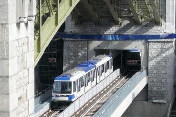 m2 metro bessière