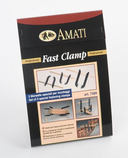 AMATI Fast Clamp 7389