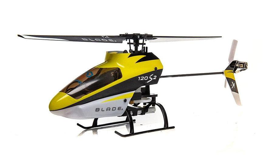 Blade 120 S2 RTF avec SAFE Mode 2