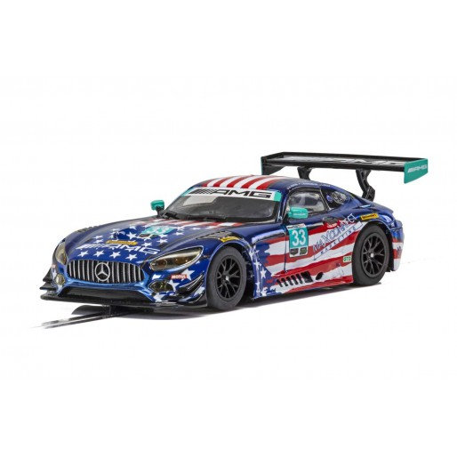 Scalextric Mercedes-AMG GT3 1:32