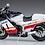 Hasegawa Suzuki RG400Γ Early Version (1985) 1:12 HAS21732