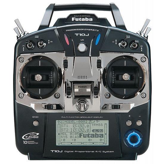 Futaba T10J-R3008SB 2.4GHz Mode 2