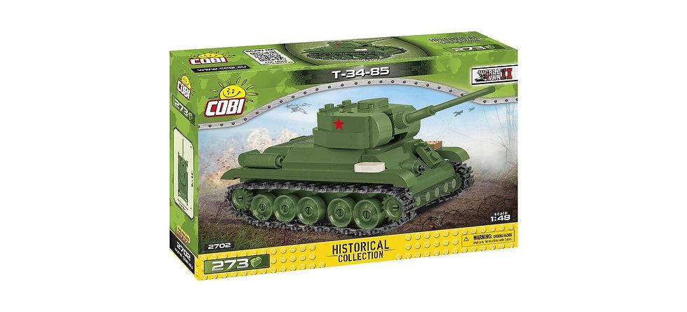 Cobi T-34-85