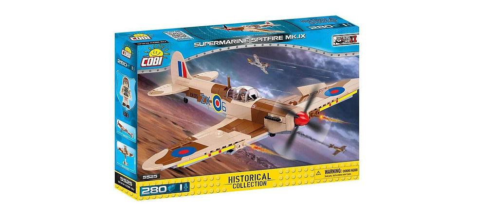 Cobi Supermarine Spitfire MK.XI