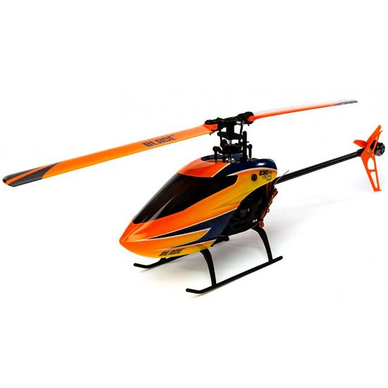 BLADE 230 S Smart EP BNB a/SAFE & Smart Technology