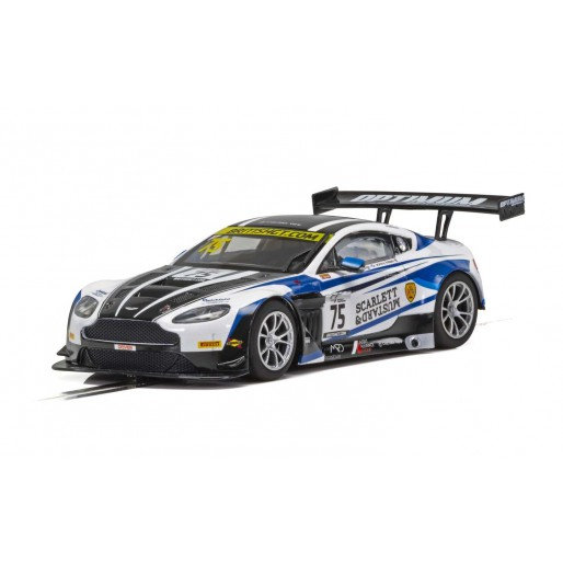 Scalextric Aston Martin Vantage GT3 1:32
