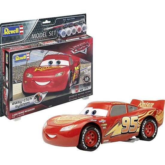 Revell Model Set Lightning McQueen