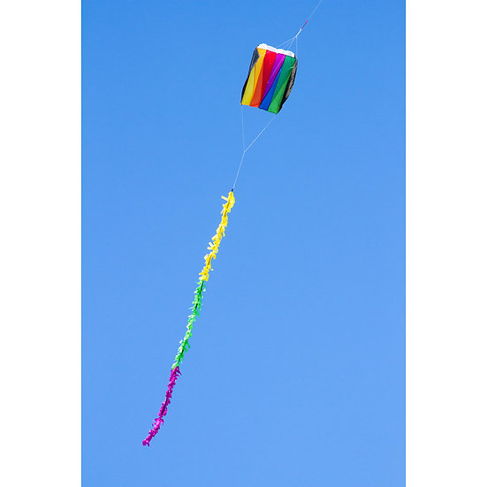 Cerf Volant pour enfants Parafoil Easy Chevron
