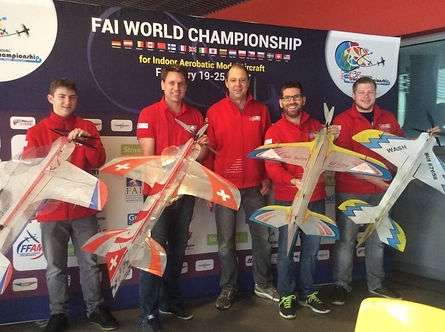 f3p strasbourg championnat du monde indoor