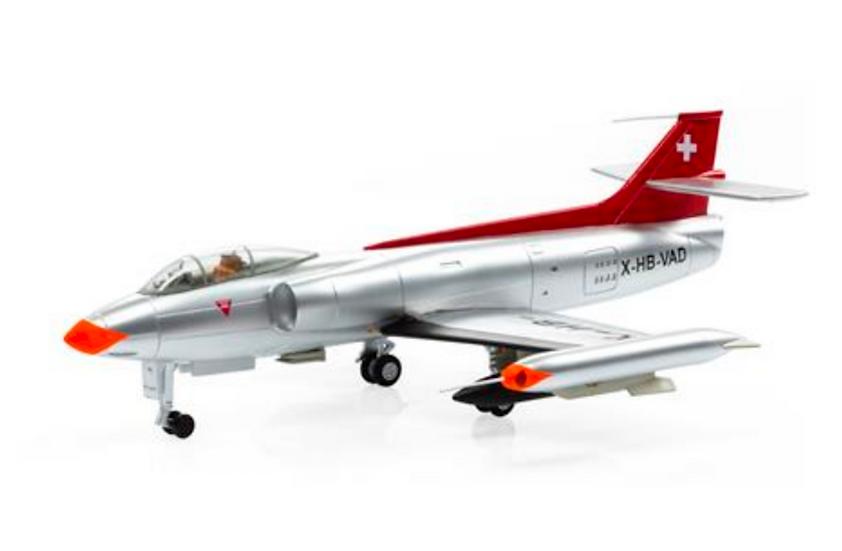 ACE collectors edition FFA P-16NX-HB-VAD Métal 1:72