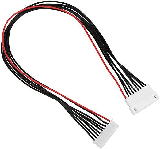Câble d'équilibrage JST XH à JST XH pour 8S Lipo