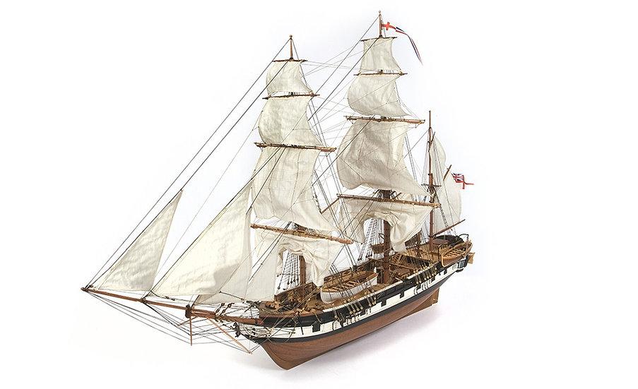 HMS BEAGLE de OCCRE 12005