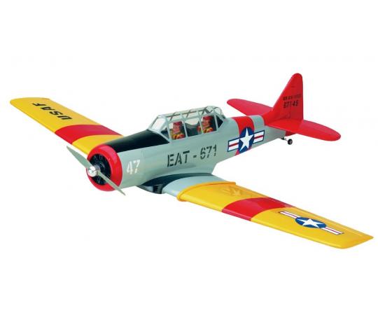 Phoenix Model AT6 Texan 61 172cm moteur 61 - PH046